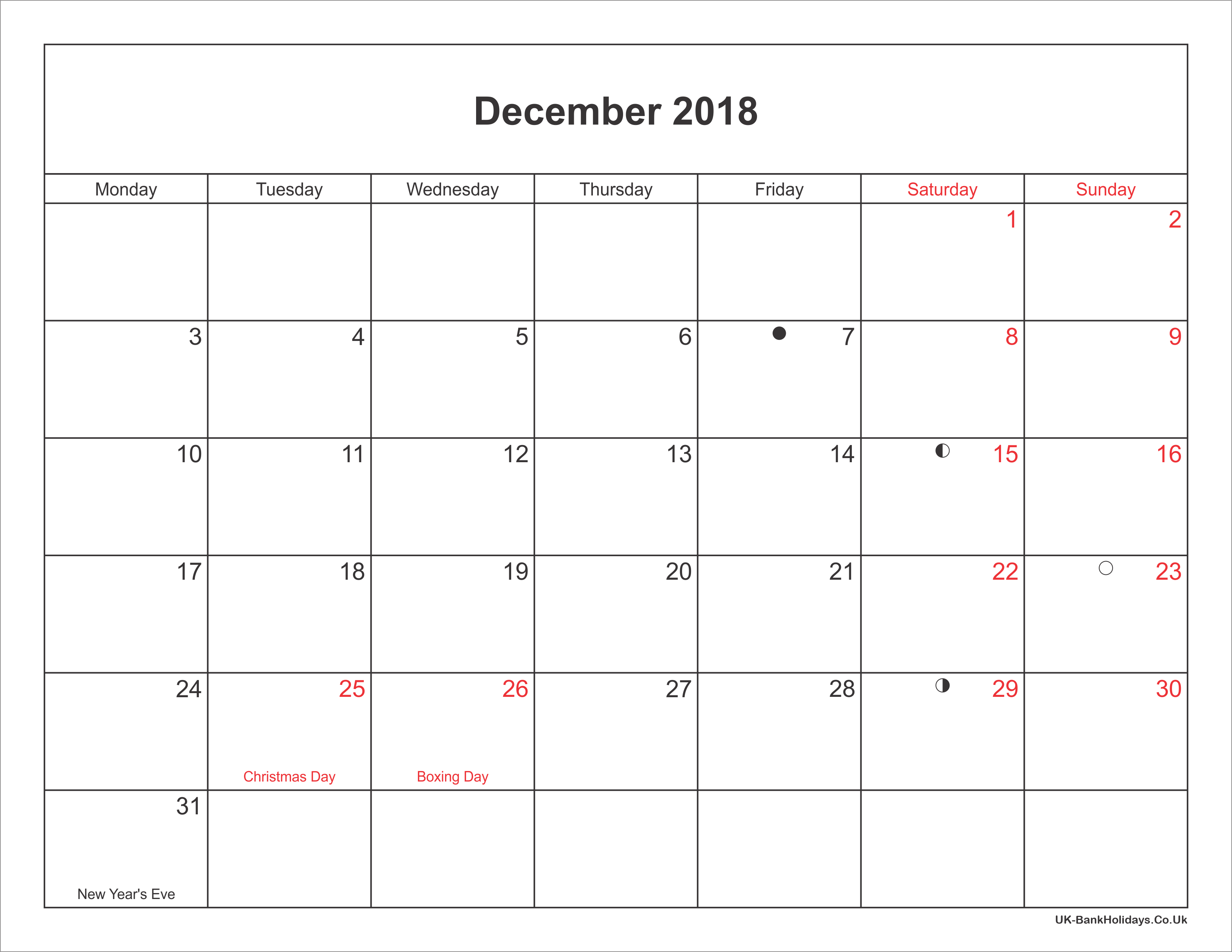 December Lunar Calendar 2017 >> Lunar Calendar Dec 2017 2019 2020 Top Upcoming Cars